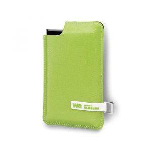 WE SSD externe 250 Go avec Housse