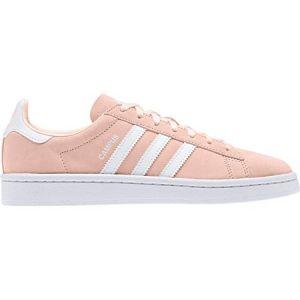 Adidas Campus W chaussures Femmes orange Gr.39 1/3 EU
