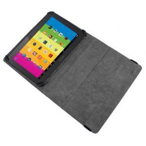 """Duragadget Coque étui avec support de maintien & encoches ajustables pour tablette Polaroid Diamond 7"""",MID07MD,MIDC701,MIDCH7,MIDD167"""