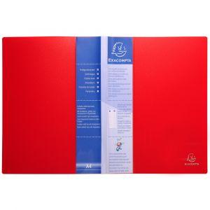 Exacompta 88205E - Protège-documents Up Line 40 vues