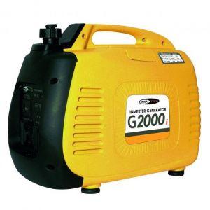 Inovtech Groupe électrogène portable 1900W Inverter G2000i