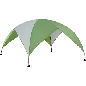Coleman Event Shade Tente de réception Medium gris/vert