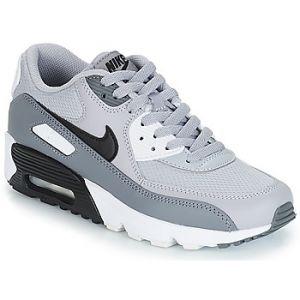Nike Chaussures enfant AIR MAX 90 MESH GRADE SCHOOL