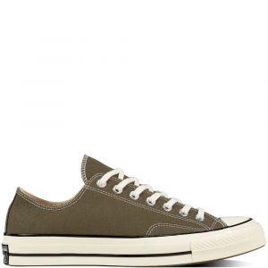Converse Chuck 70 Classic Low Top Grey 46