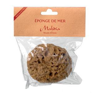 Beliflor Mahdia - Éponge naturelle 9,5 cm