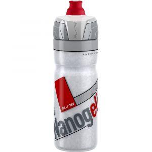 Elite Nanogelite4h Bouteille Isotherme 500 ML Blanc/Rouge