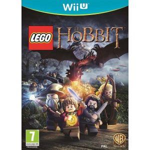 LEGO le Hobbit [Wii U]