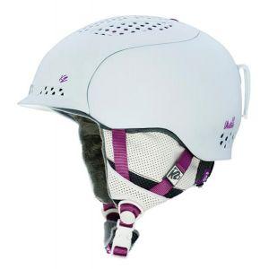 K2 Sports Virtue - Casque de ski pour femme