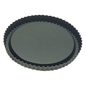 Matfer Moule à tarte cannelé anti-adhésif – E706