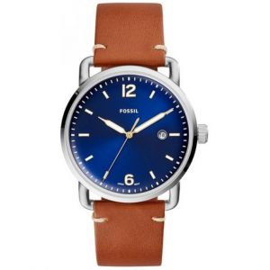 Fossil Montre The Commuter