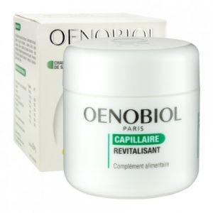 Oenobiol Complément alimentaire Capillaire revitalisant 60 capsules