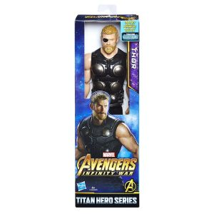 Hasbro Figurine Titan Avengers Infinity War Thor 30 cm