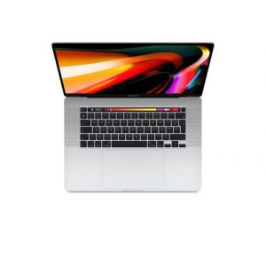 Apple MacBook Pro Touch Bar 16 Retina Intel Core i9 8 cours de 9ème génération à 2,3GHz 16Go Ram 1To SSD Argent