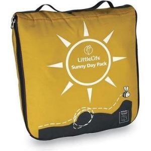 LittleLife Protection soleil pour porte bébé