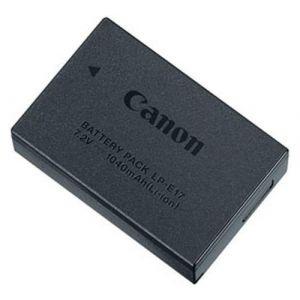 Canon LP-E17 - Pile Li-ion 1040 mAh pour appareil photo