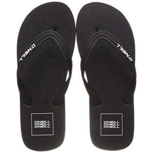 O'Neill Friction Sandals - Sandales de marche taille 40, noir