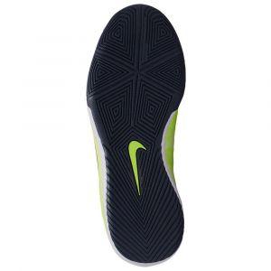 Nike Chaussure de football en salleà crampons Jr. Phantom Venom Academy IC pour Enfant plus âgé - Jaune - Taille 38 - Unisex