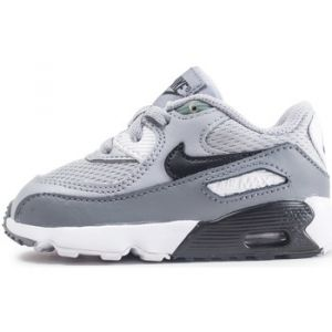Nike Air Max 90 Mesh Gris Bébé Baskets/Running/Baskets Bébé