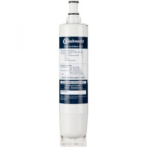 Wpro SBS103 Filtre a eau interne d'origine pour réfrigérateurs américains BAUKNECHT