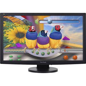 "ViewSonic VG2433-LED - Ecran LED 23,6"""