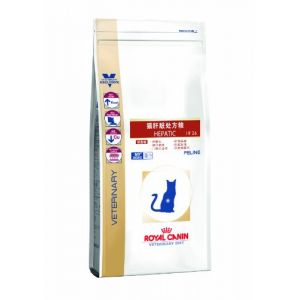 Royal Canin Veterinary Diet Hepatic (HF 26) - Aliments médicalisés chat