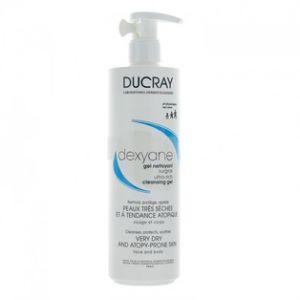 Ducray Dexyane - Gel nettoyant