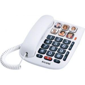 Alcatel T MAX 10 - Téléphone filaire