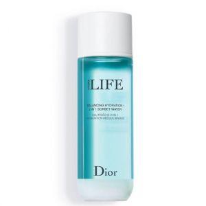 Dior Hydra Life - Eau fraîche 2 en 1 hydratation rééquilibrante