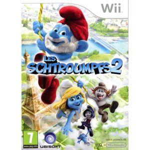 Les Schtroumpfs 2 [Wii]