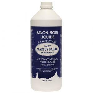 Marius Fabre Savon Noir liquide 1 L LAVOIR