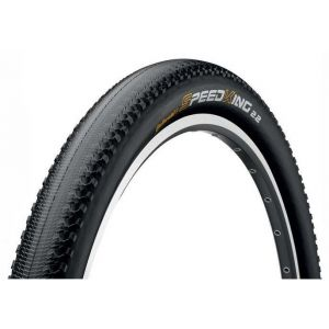 Continental Speed King Pneu 650B noir Pneus VTT