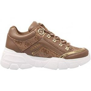 Guess Chaussures Sike Beige - Taille 36,37,38,39,40,41