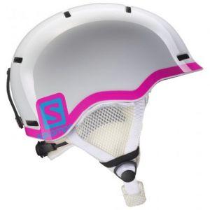 Salomon Grom - Casque de ski enfant