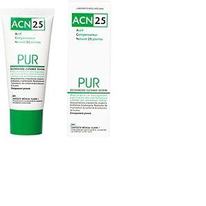 Laboratoires Arcana ACN25 Pur - Sécheresse cutanée sévère