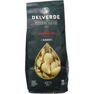 Delverde Conchiglioni 500 g
