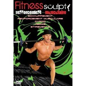 Fitness Sculpt : Renforcement Musculaire