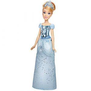 Hasbro Disney Princesses - Poupée Cendrillon Poussière d'étoiles