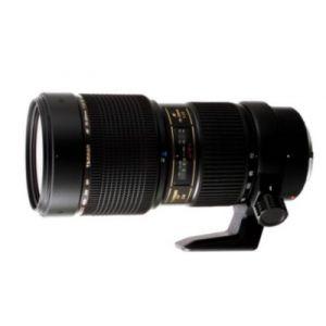 Tamron 70-200mm f/2.8 Di LD - Monture Canon