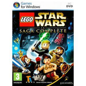LEGO Star Wars : La Saga Complète [PC]