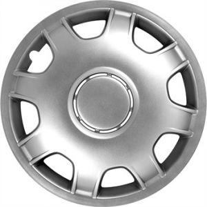 4Racing 4 enjoliveurs gris Speed Van pour utilitaires 16 pouces