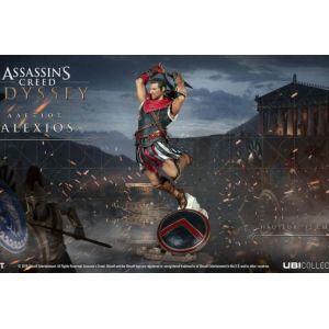 Ubisoft Assassin's Creed Odyssey: Figurine Alexios