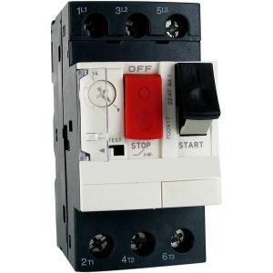 CCEI Dmt6.3 Disjoncteur moteur 4-6.3a associé pour coffret panorama