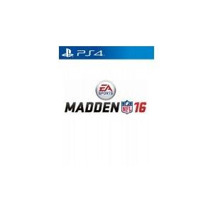 Madden NFL 16 [PS4]
