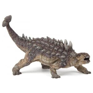 Papo Figurine dinosaure : Ankylosaure