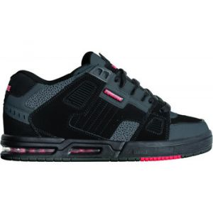Globe Chaussures Sabre Noir - Taille 37,39,40,41,43,44,45,42 1/2,44 1/2