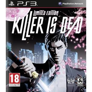 Killer is Dead [PS3]