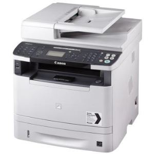 Canon i-SENSYS MF6140dn - Imprimante multifonctions laser monochrome Fax