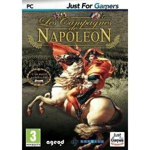 Les Campagnes de Napoléon [PC]