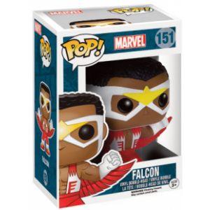 Funko Figurine Pop! Marvel : Falcon