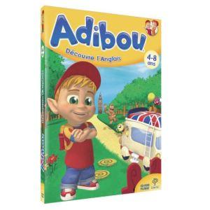 Adibou : Découvre l'Anglais 2009 [Windows, Mac OS]